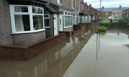 Advice and Information on Flooding