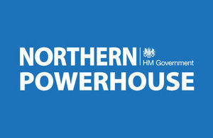 Government showcases North as financial services hotspot