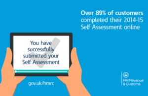 Another record breaking year for Self Assessment