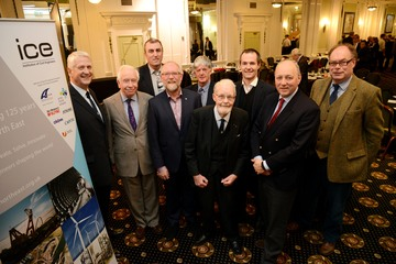 Civil engineers celebrate 125 years in the North East