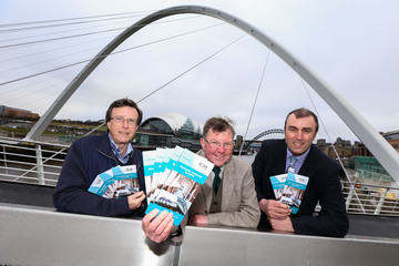 Leading engineers look to boost tourism on Newcastle Gateshead Quayside