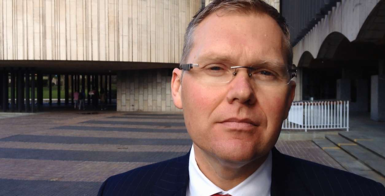Newcastle takes first step towards 1.5bn devolution deal