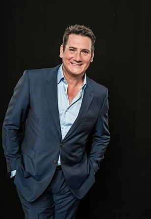 "Rockliffe Hall to Host ""An Evening with Tony Hadley"""