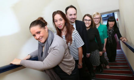 Cygnet Law Recognised for Commitment to a Healthy Workplace