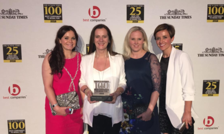 Parkdean Resorts named one of the Best Companies to Work For