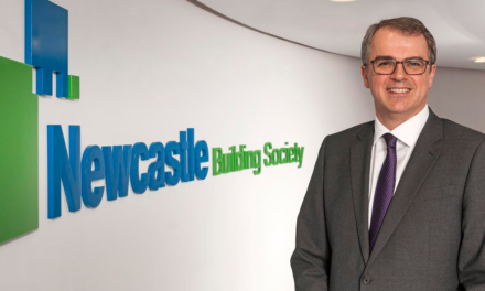 Newcastle Building Society Announces Financial Results