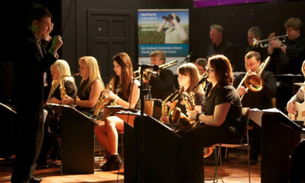 Big bands hope to strike it lucky for 13th year in Sunderland