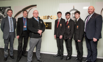 Business leaders embedded into schools to drive pupil career success