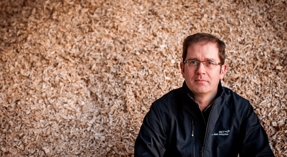 Alnwick bio-fuel specialist sees rapid growth in demand for consultancy expertise