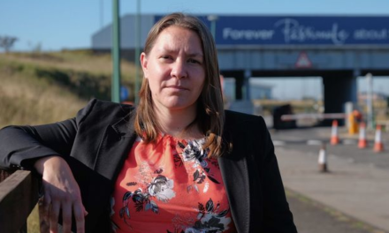 Anna Turley says 'patience is wearing thin' on Tees Valley devolution