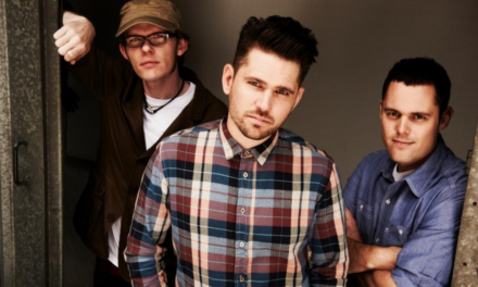 Scouting For Girls to headline Northumberland Live 2016
