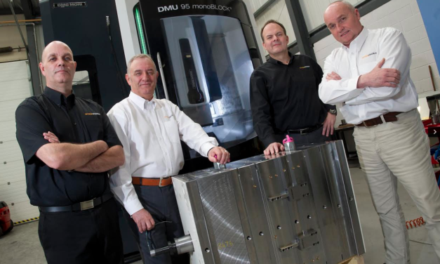 Omega Plastics set for rapid growth in 2016