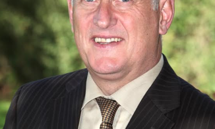Praise for Finance Chief as Retirement Confirmed