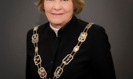 New Council Chairman for Richmondshire