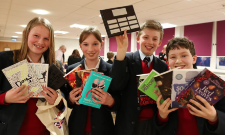 World Book Day Quiz is another Hit