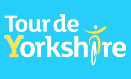 Tour de Yorkshire Race Build Up Begins with Trophy Tour