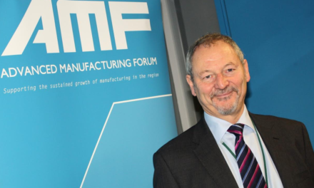 Manufacturing Forum Milestone Celebrated with Diversification Theme