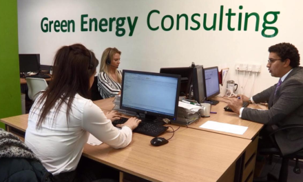 Leading Energy Consultancy Drives Growth through Acquisition