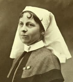 Diaries of First World War nurse reveal lifesavers' heroism on the Western Front