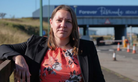 Air Products withdrawal is more devastating news for Teesside – Anna Turley MP