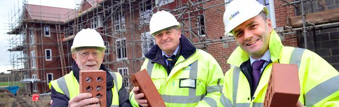 Investment of £2m in South Shields nears completion