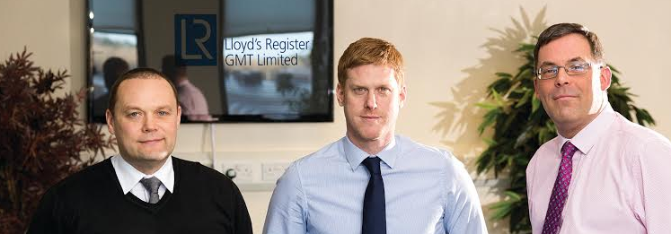 Lloyd's register takeover makes Teesside's GMT a global player