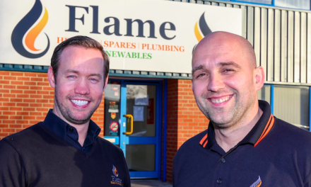 From an ember to a roaring blaze, as Flame celebrates key milestone