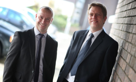 New Management Recruits bring 36 Years Experience to Tait Walker's Gosforth Team
