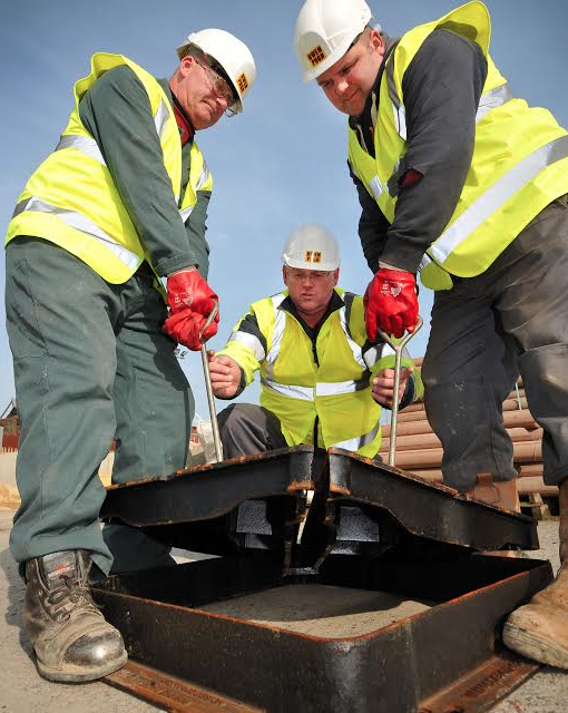 Safety first as Owen Pugh launches advanced training courses