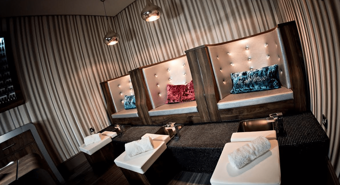 Get prom ready with the Spa at Ramside