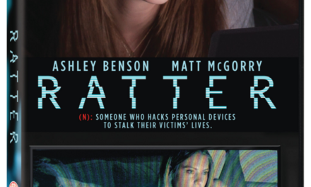 RATTER | Debuts on Digital HD March 21 and DVD April 4