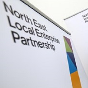 North East LEP Budget reaction