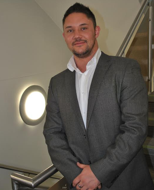 Homecoming for North East Marketing Consultancy