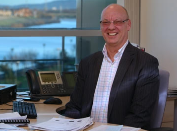 Tees Valley Unlimited praises contribution of departing Managing Director