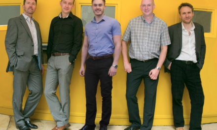 Architecture Firm Applies Logic To Make Local Business Accelerators Final
