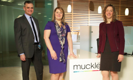 Muckle LLP expands its IT sector expertise with specialist appointment