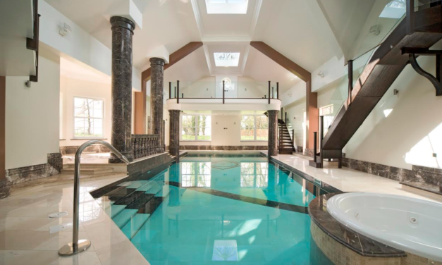 Extravagant North East Mansion comes to Market