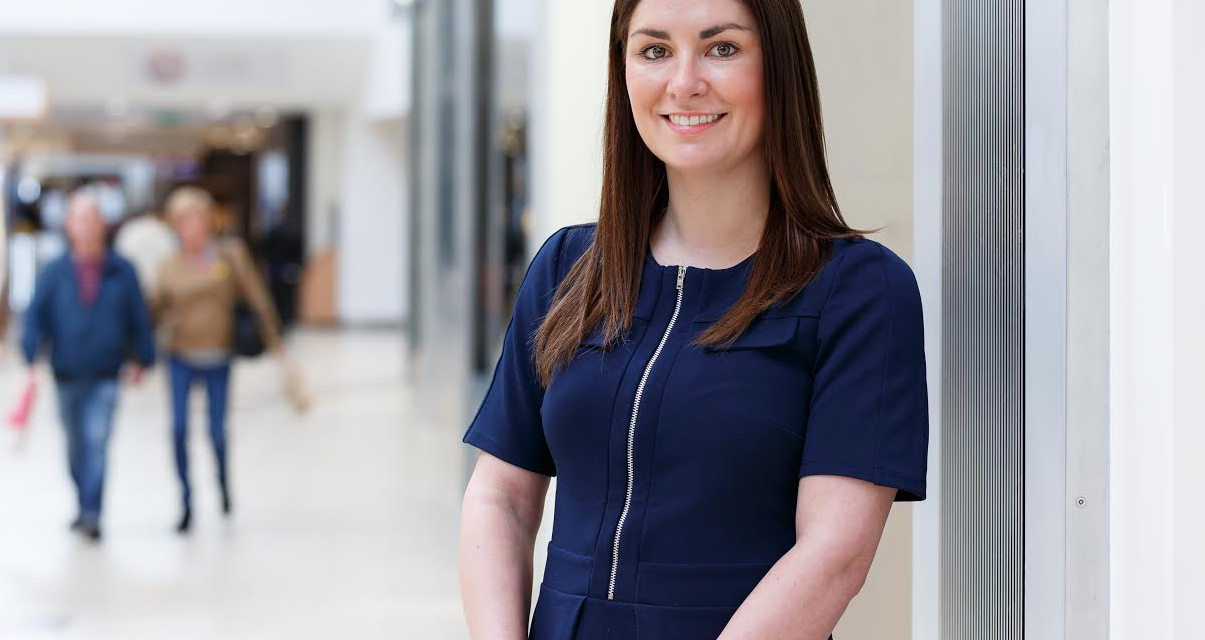 Tania Vesty has been appointed as Marketing Manager, intu Eldon Square.