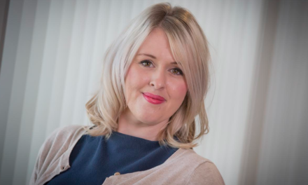 North East businesswoman creates innovative recruitment scheme