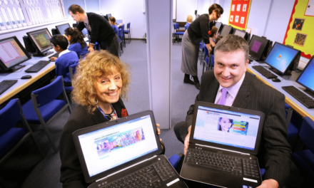Gateshead IT provider secures £500,000 of education work
