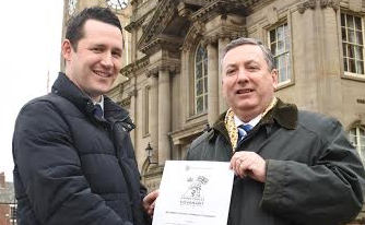 Support Boost For Ex-Service Personnel In South Tyneside