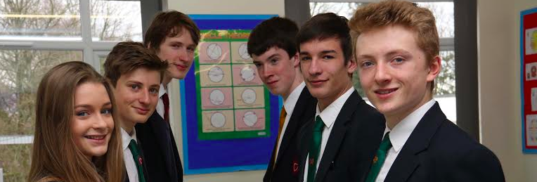 numbers add up for talented maths students