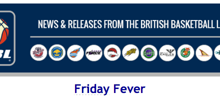 BBL – Friday Fever