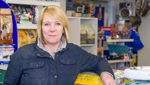 Alnwick pet firm expands as giant store builds over the road