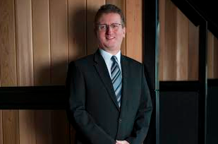 Head of food and beverage has recipe for success