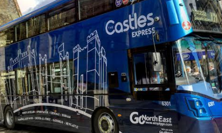 £10.5m investment to upgrade North East bus fleet