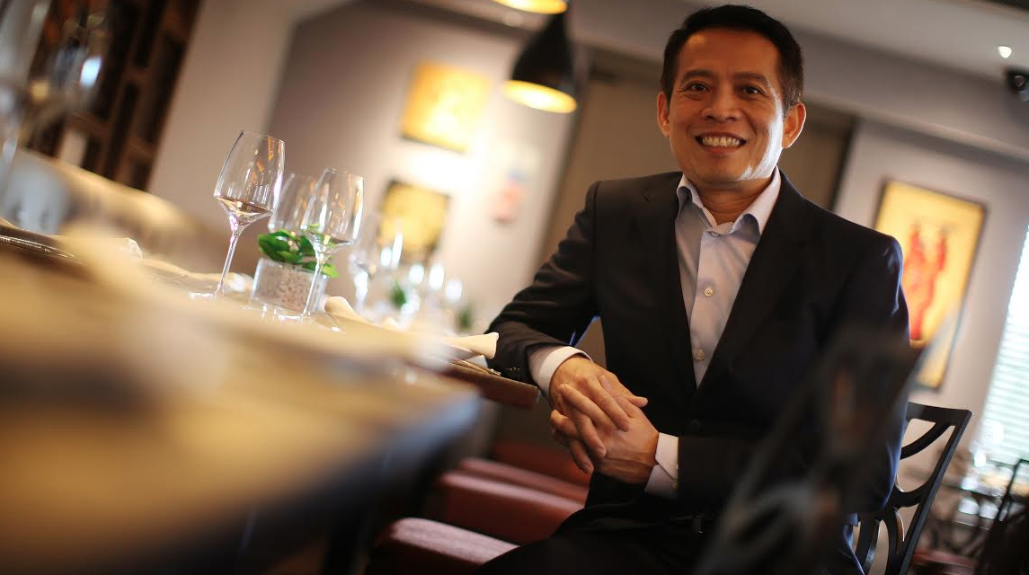 Business Club Launches in time to Celebrate Thai New Year at Newcastle Restaurant