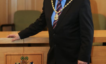 Tributes to Hambleton Councillor