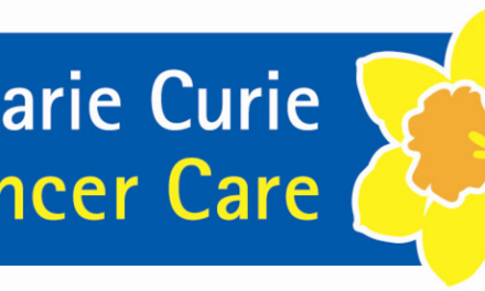 Marie Curie celebrates 30th Anniversary of Flagship Appeal