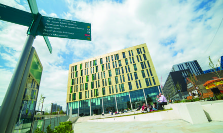 Newcastle Science Central presents plans for the future